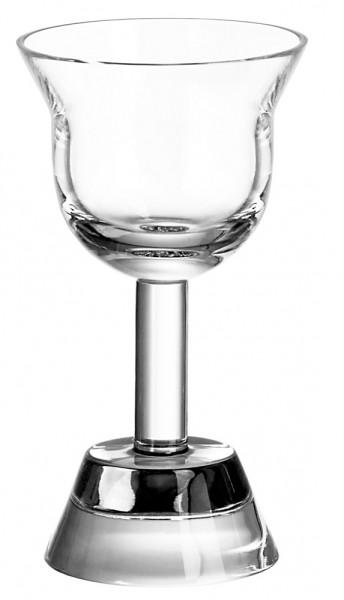 Orfeo-Weißweinglas-Ettore-Sottsass-Arnolfo-di-Cambio