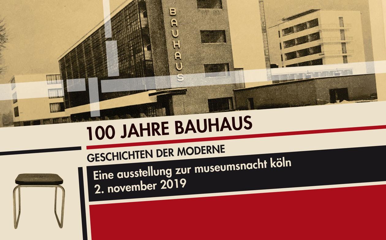 Bauhaus-in-ko-ln
