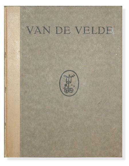 Karl-Ernst-Osthaus-van-de-Velde-Folkwang-Verlag