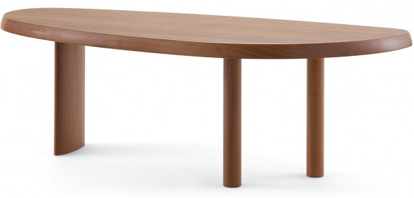 Table -Forme-Libre-Tisch-Charlotte-Perriand-Cassina