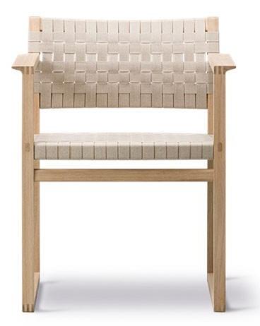 BM62 Arm Chair