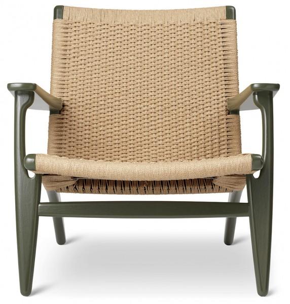 Hans-Wegner-ilse-crawford-CH25-Chair-Carl-hansen