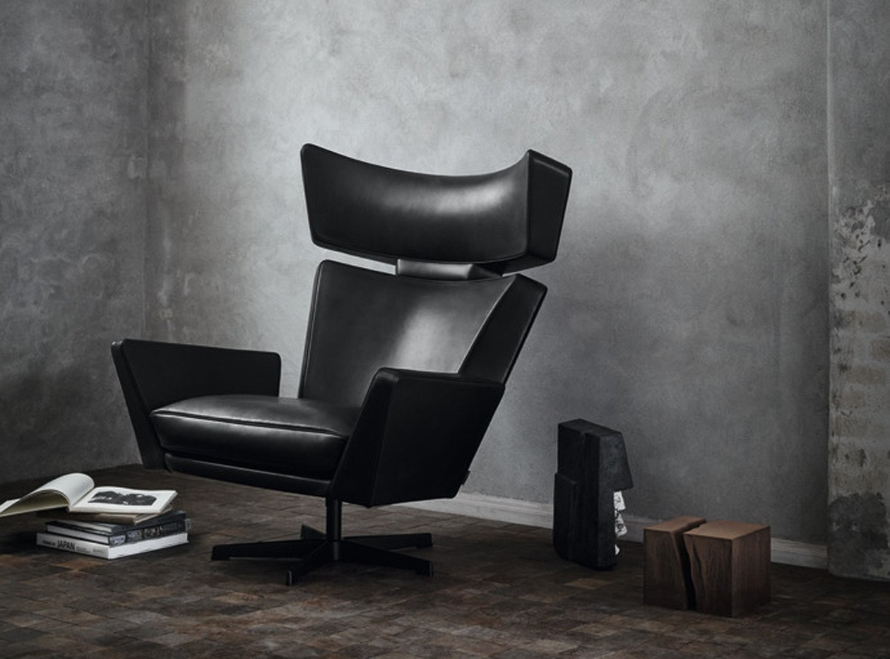 _fritz-hansen-Oksen-Chair