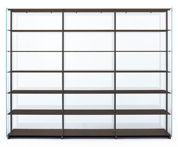 Knoll-Red-Baron-regal-Red-Baron-Bookcase-Piero-Lissoni