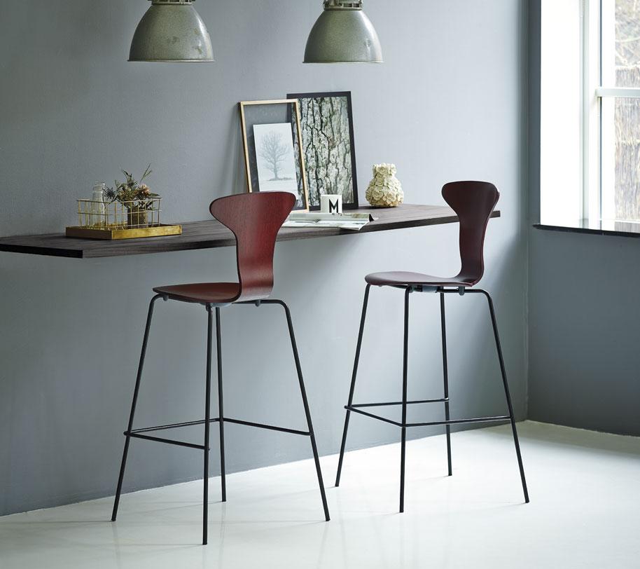 Munkegaard stuhl von arne jacobsen markanto for Design stuhl aufgabe