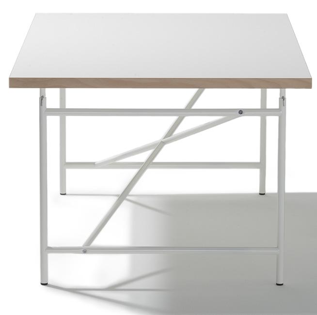 eiermann kinderschreibtisch nach egon eiermann richard lampert markanto. Black Bedroom Furniture Sets. Home Design Ideas