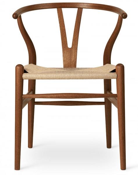 Hans-Wegner-CH24-Wishbone-Chair-Mahagoni-Carl-hansen