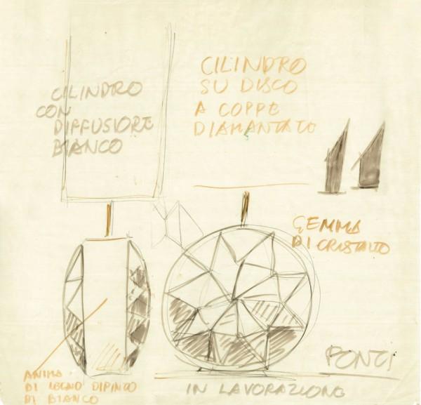 Gio-Ponti-drawing