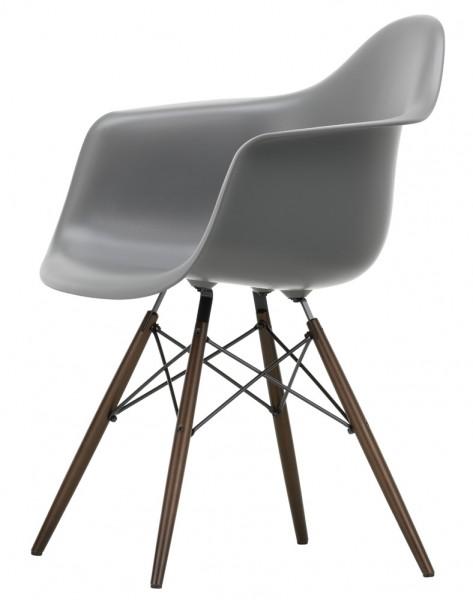 Eames Plastic Chair DAW
