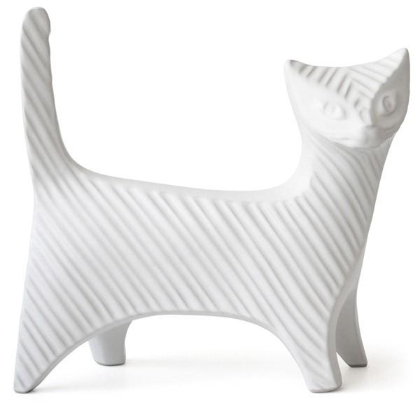 Katze-Skulptur-Jonathan-Adler