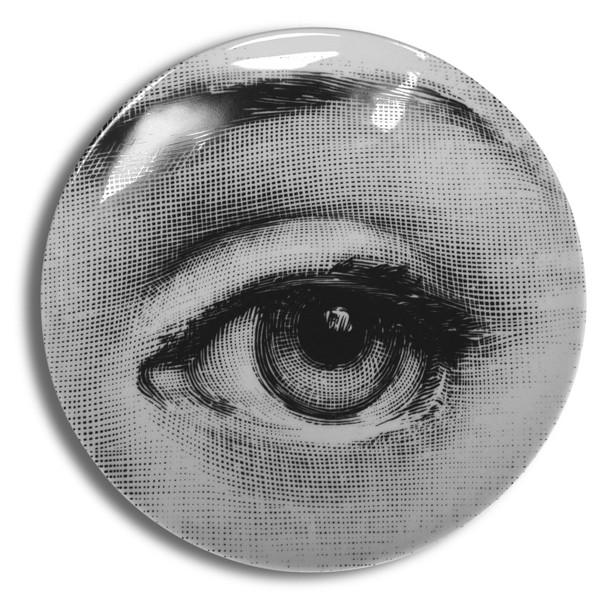 Fornasetti-Wallplate-248-Eye-Piero-Fornasetti