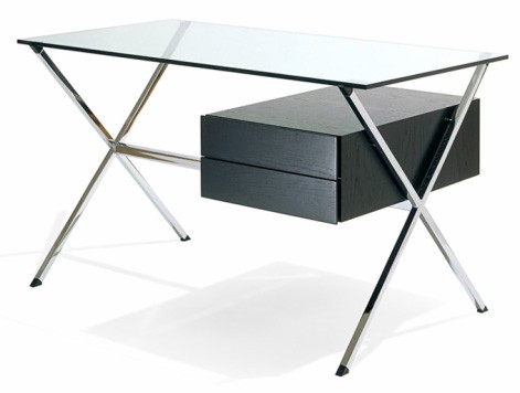 Knoll-Albini-Schreibtisch