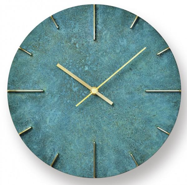 Lemnos-Shin-Azumi-Quaint-Clock