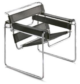 Wassily-Chair-B3-Miniatur-Marcel-Breuer-Vitra-Design-Museum