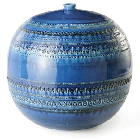 Bitossi-Vase-153-Aldo-Londi