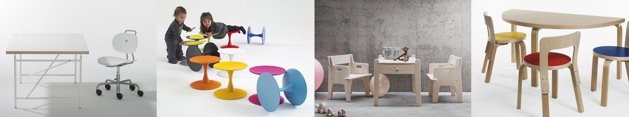 Designer-Kindermöbel