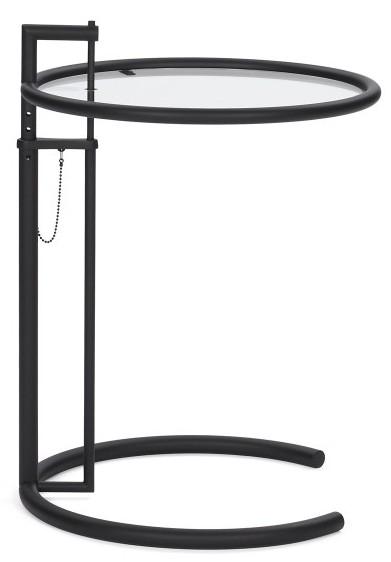 Adjustable-Table-E1027-Black--Eileen-Gray-ClassiCon