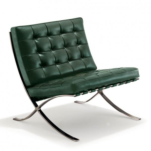Barcelona Sessel Bauhaus Edition Von Ludwig Mies Van Der Rohe I