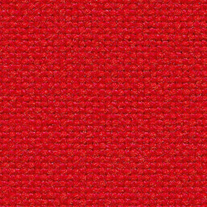 Hopsak 63 rot-poppyred