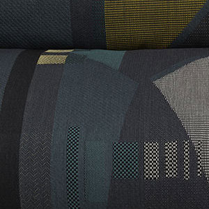Vlinder Sofa Dark Green