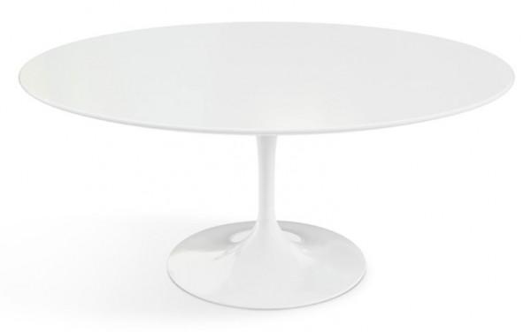 Knoll Saarinen-Tulip-Couchtisch--Knoll -Saarinen-Tulip-Coffee-table