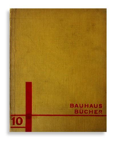 Bauhausbücher-Nr-10-Walter-Gropius-László-Moholy-Nagy-Albert-Langen-Verlag