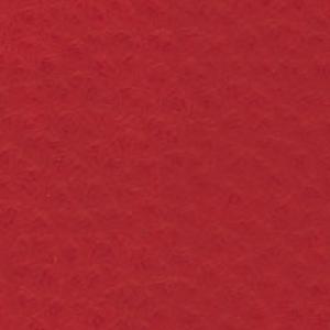 Aura Leder Rot