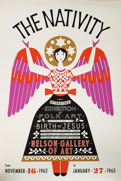 Alexander-Girard-The-Nativity-poster-1962