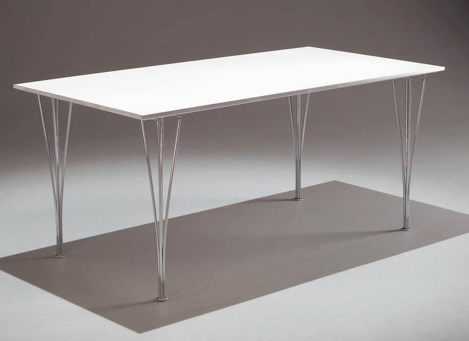 tisch b637 b638 von bruno mathsson und arne jacobsen. Black Bedroom Furniture Sets. Home Design Ideas
