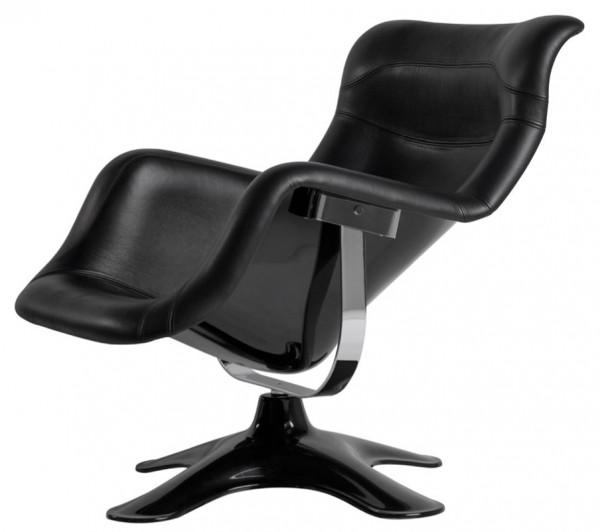 artek-Karuselli-Chair-black-Yrjö-Kukkapuro-Artek