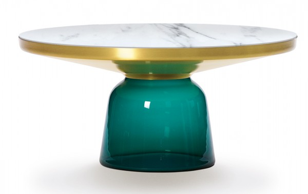 Bell Coffee Table Marmor