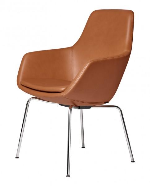 Little Giraffe Chair (Leder)
