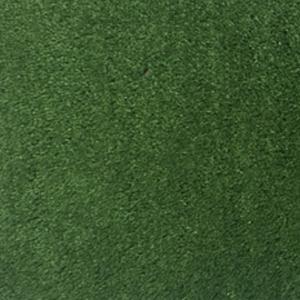Velour dunkelgrün