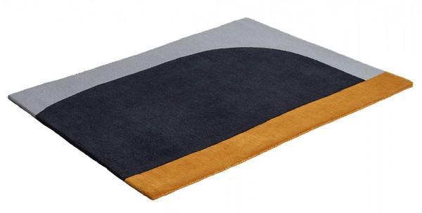 Teppich Ochre