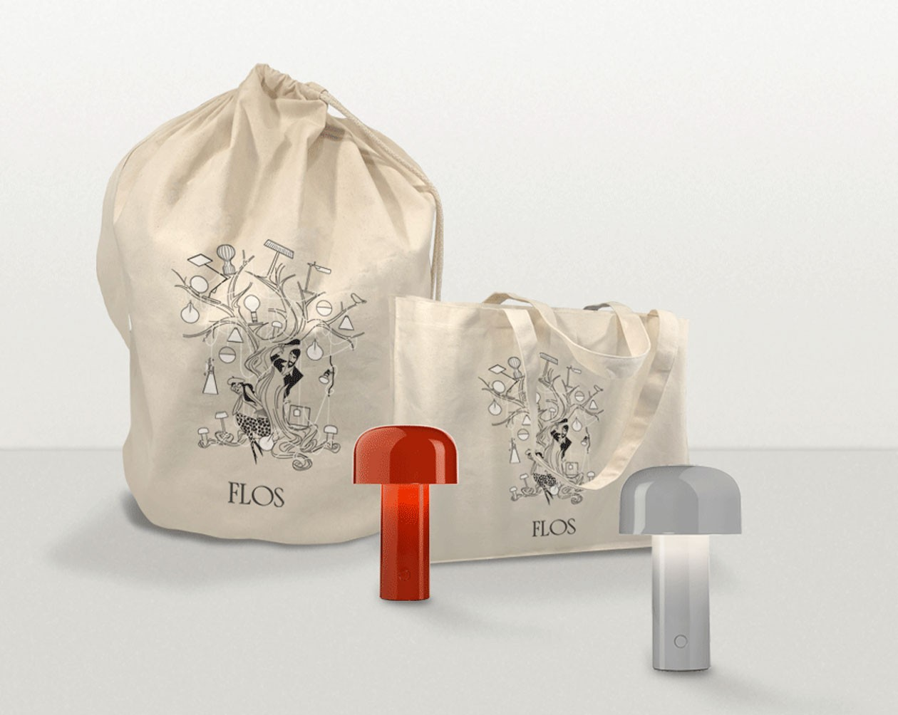 Flos_collection_02_Bellhop