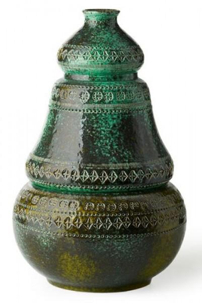 Bodenvase145-Aldo-Londi-Bitossi