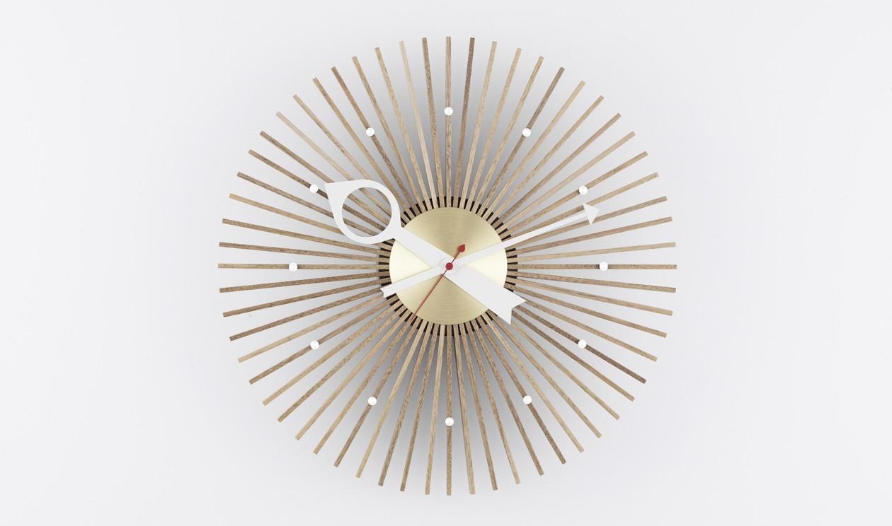 Vitra-nelson-Popsicle-Clock