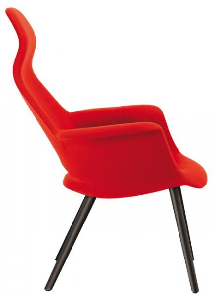 Organic Chair Highback