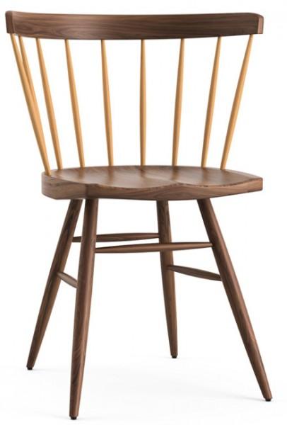 Knoll-George-Nakashima-Straight-Chair