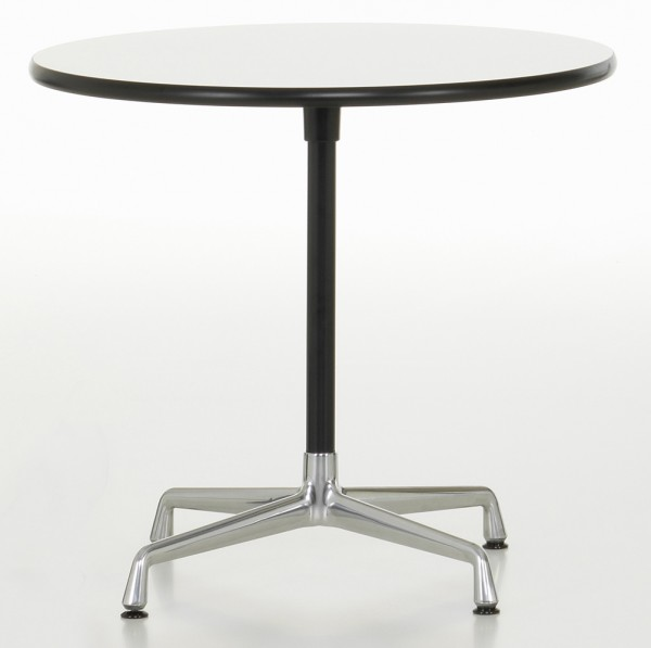 Vitra -eames-Contract-Table-rund