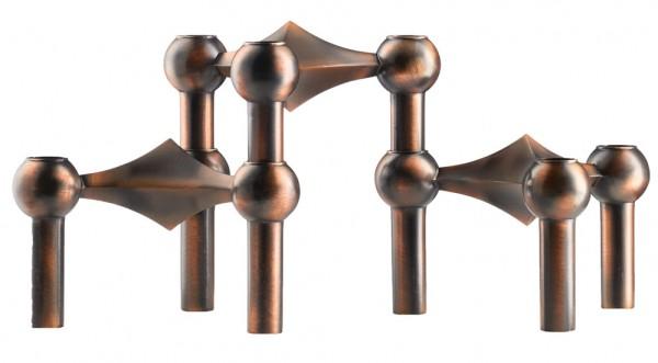 Stoff-Nagel-Kerzenständer-Werner-Stoff