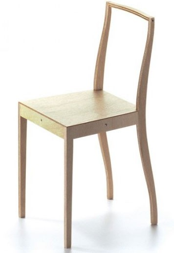 Ply-chair-Vitra-Design-Museum