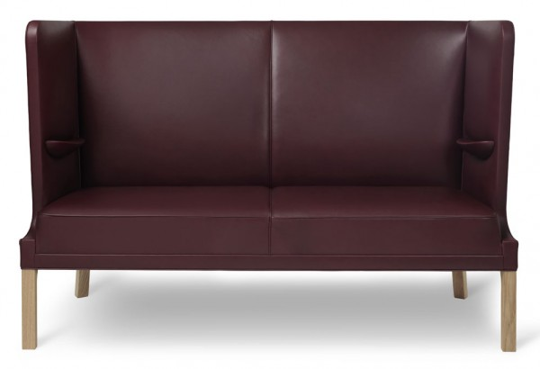 Coupe-sofa-Frits-Henningsen-carl-hansen