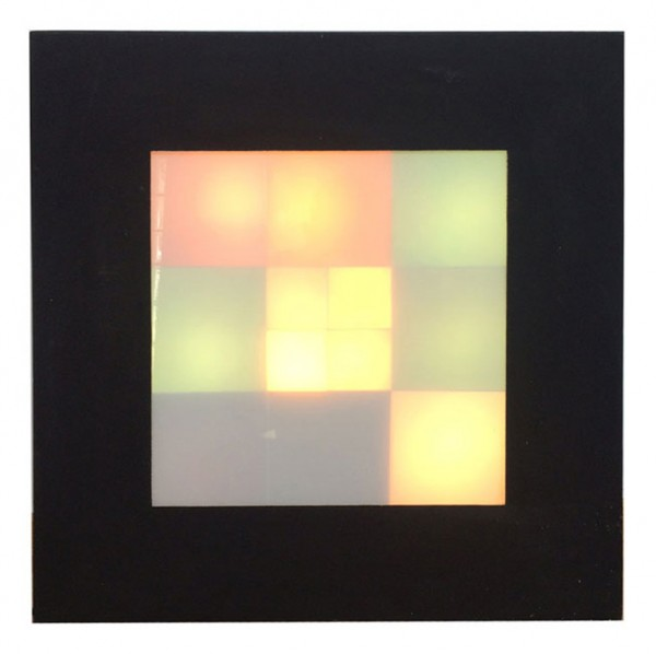 Gaetano-Pesce-prototype-lampe-Arteluce-Flos