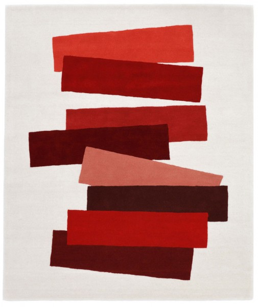 Christopher-Farr-Editions-The-Many-Faces-of-Red-Josef-Albers
