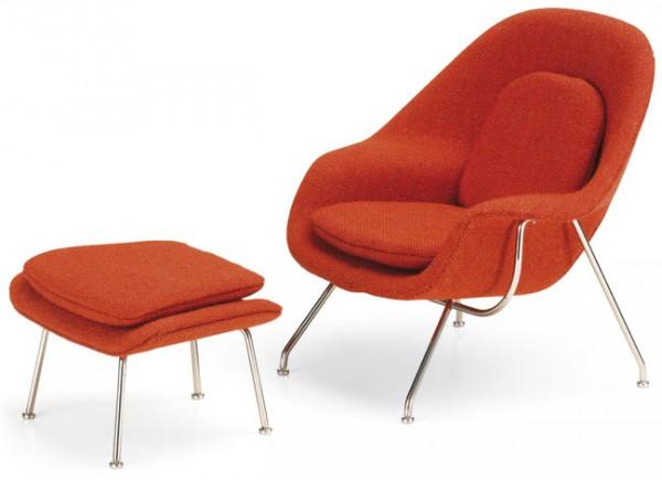 Womb-Chair-Miniatur-Eero-Saarinen-Vitra-Design-Museum