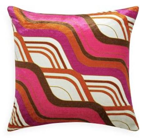 Kissen-Milano-Mod-Tide-Orange-Pillow-Jonathan-Adler