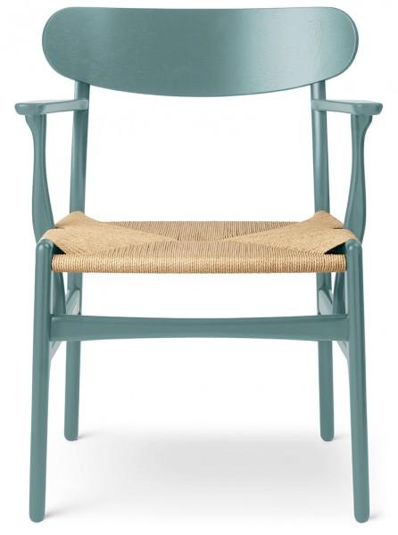 Hans-Wegner-ilse-crawford-CH26-Chair-Carl-hansen
