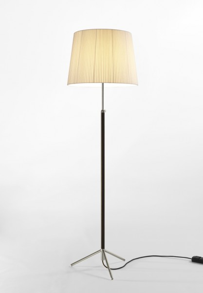 Santa-Cole-Pie-de-Salon-Floor-Lamp-Jaume-Sans