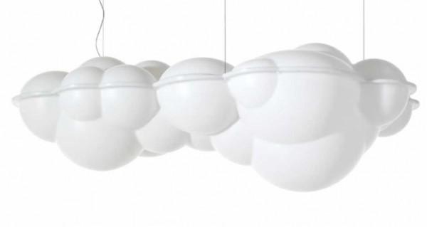 Nuvola-LED-Hängeleuchte-Mario-Bellini-Nemo